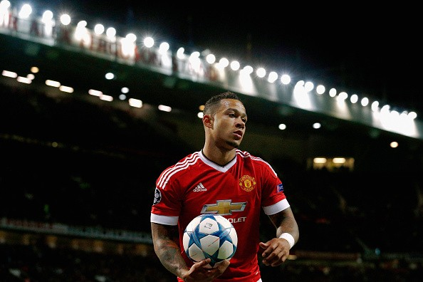 Barcelona boss Ronald Koeman is confident of signing former Manchester United star Memphis Depay.