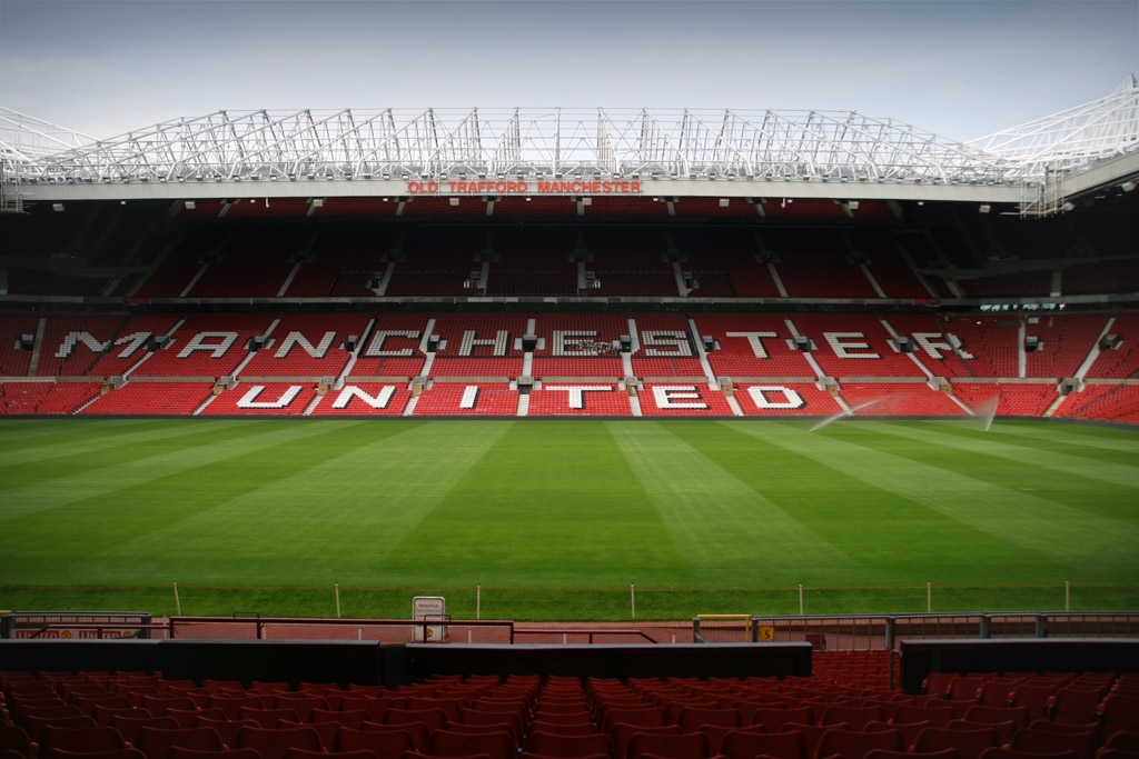 Manchester United Keen To Conduct Rail Seating Trials At Old Trafford