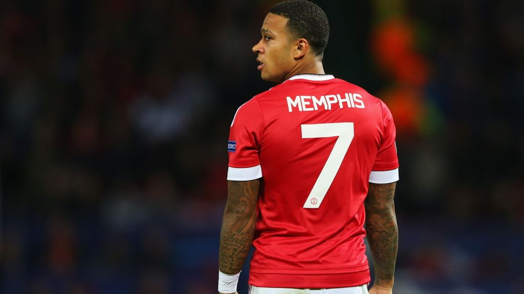 Manchester United can sign Lyon star Memphis Depay for just £11.3million