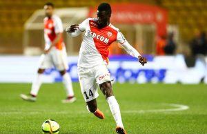 Manchester United target Bakayoko