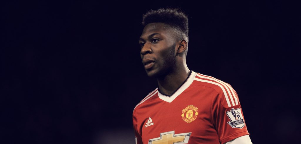 Timothy Fosu-Mensah has rejected a new contract at Manchester United.