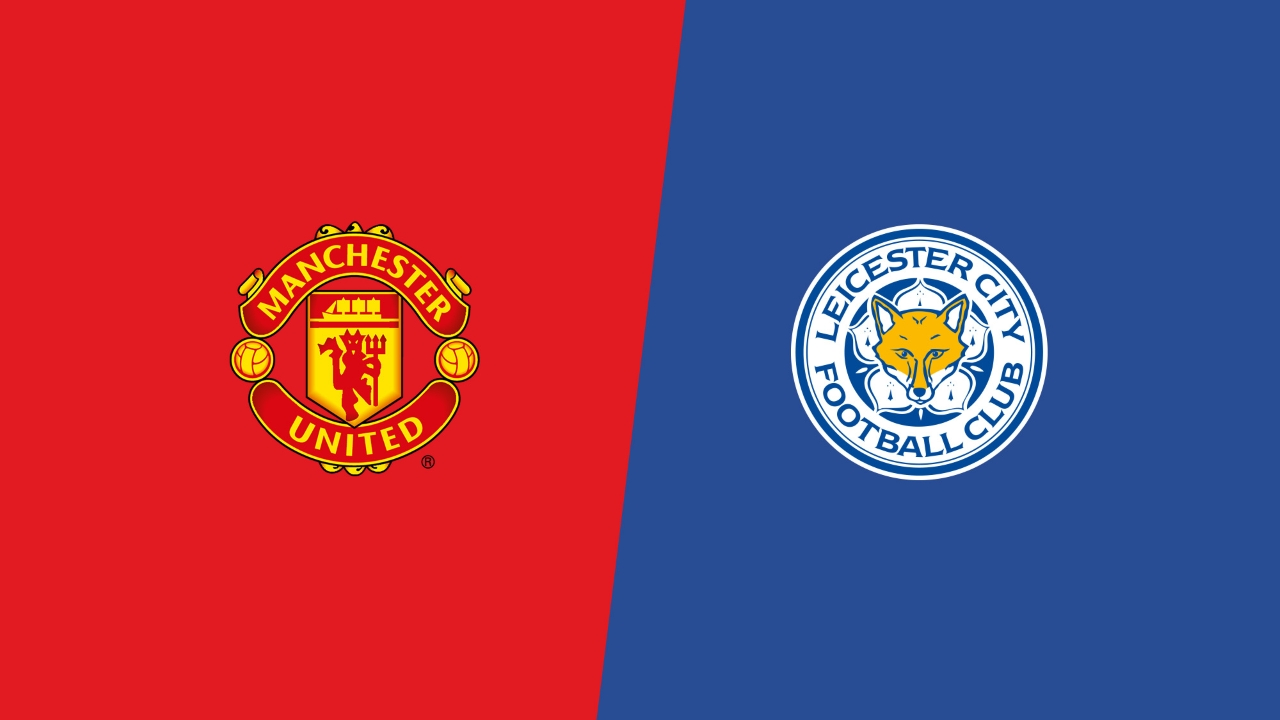 united vs leicester