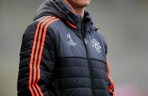 Nicky butt continues to develop the Manchester United youth academy.