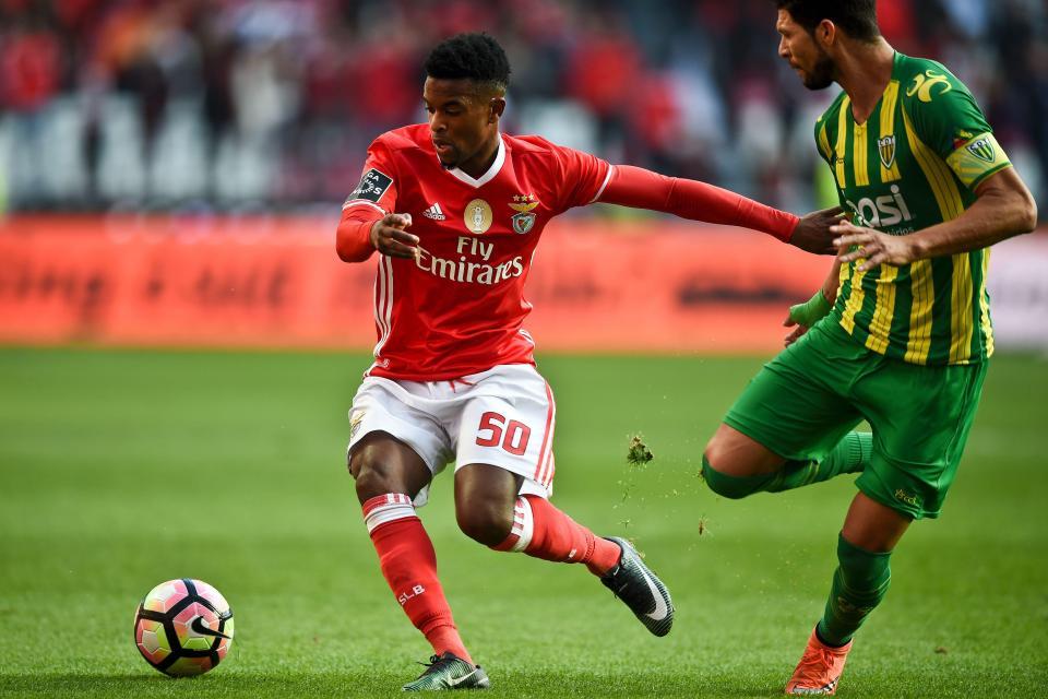 Nelson Semedo is a Manchester United target.
