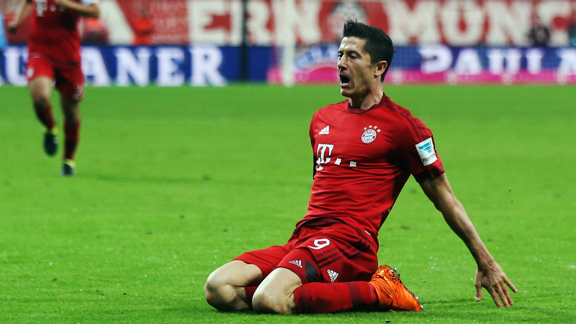 Bayern Munich boss Niko Kovac dismisses Robert Lewandowski rumours