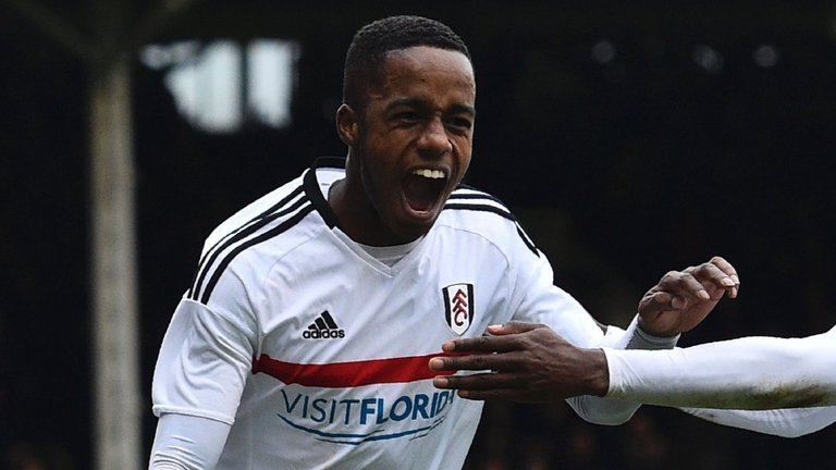 Man Utd launching bid to trump Spurs for Fulham fullback Ryan Sessegnon