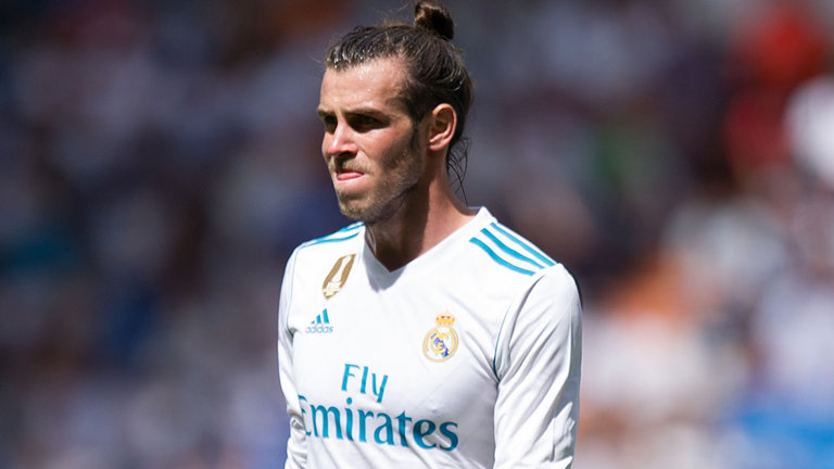 Gareth Bale could be on his way out of Real Madrid this summer