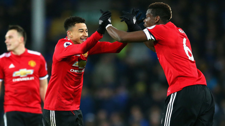 Manchester United star jesse Lingard is available for Norwich