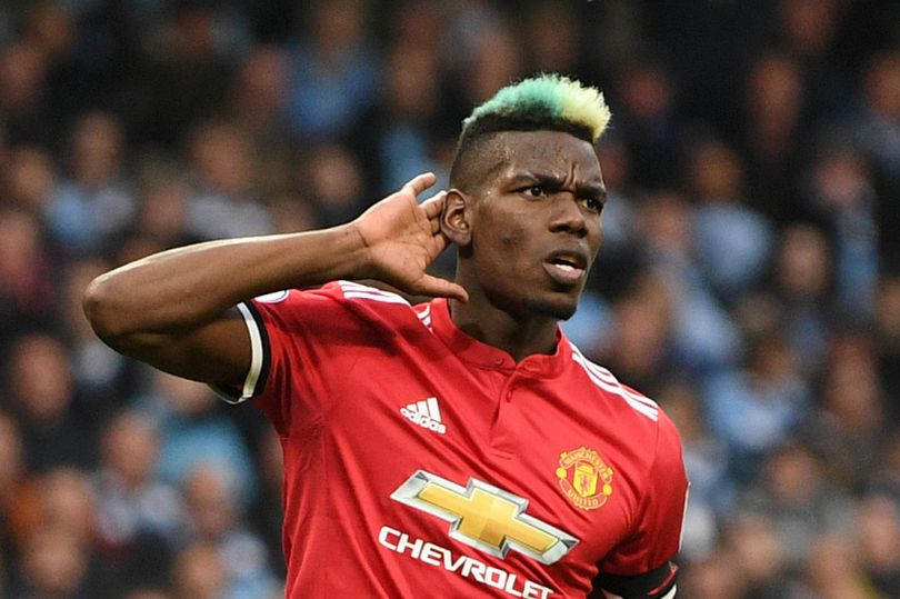 Manchester United are hopeful that star midfielder Paul Pogba will stay put at the club, come the summer.