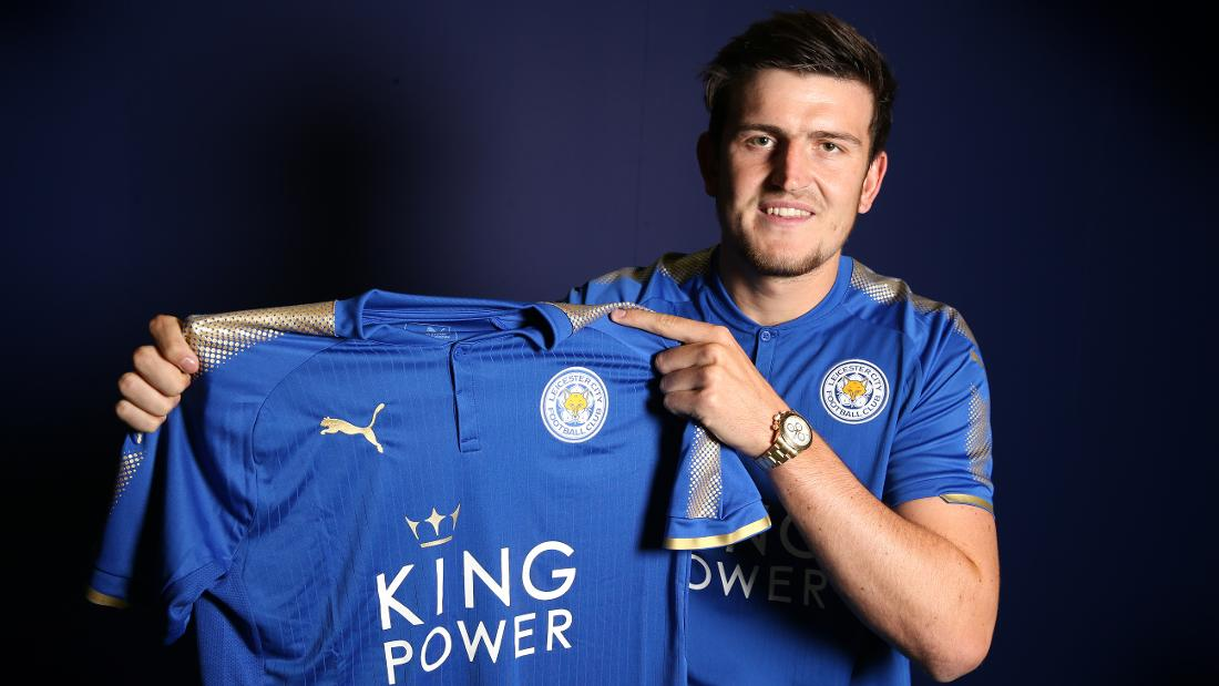 Liverpool legend believes club should sign Harry Maguire