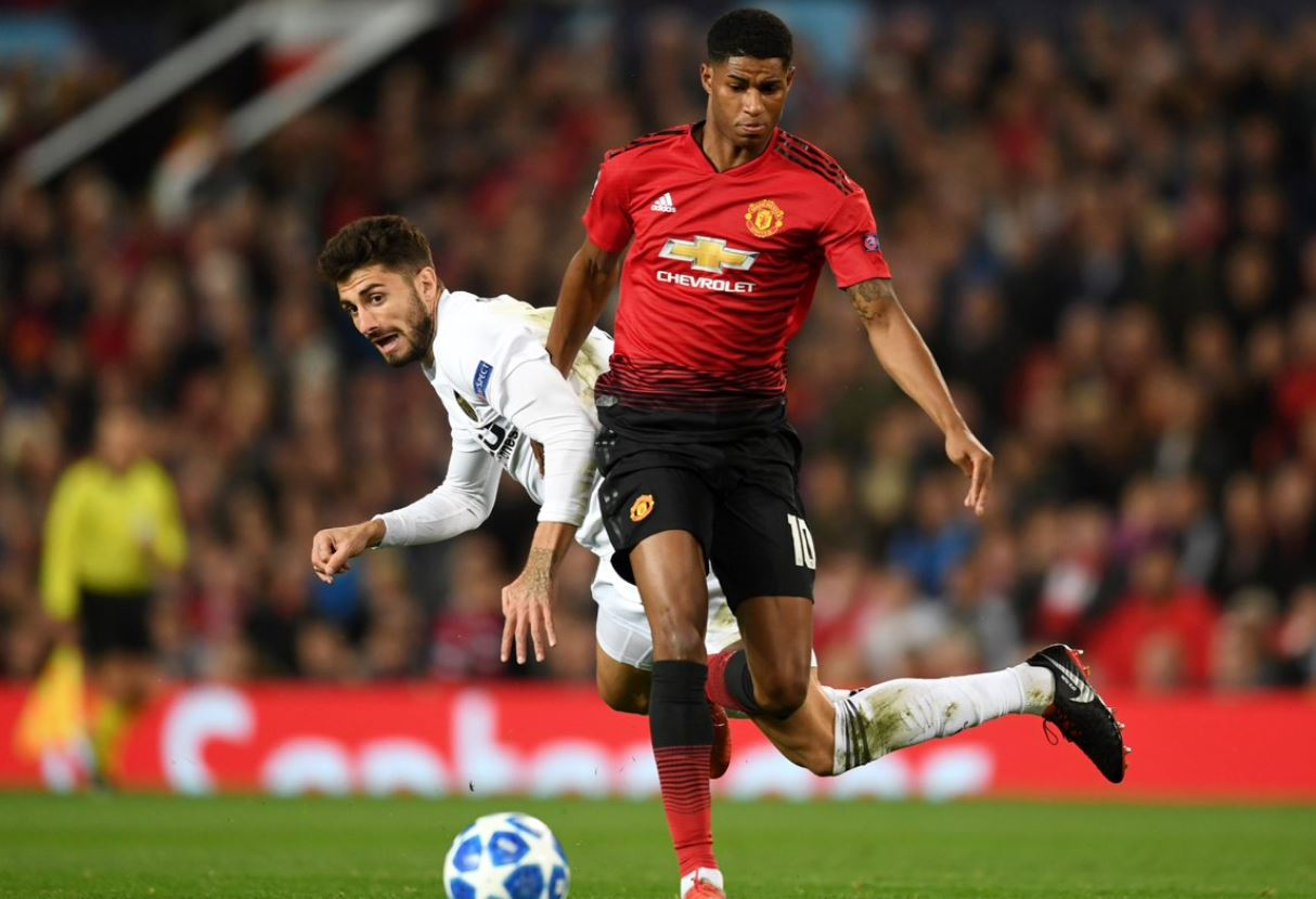 Manchester United charged by UEFA for late arrival