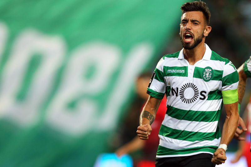 Image result for Bruno Fernandes