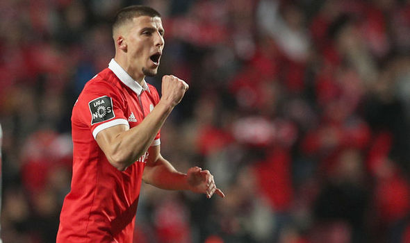 Man City target responds to transfer speculation