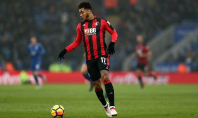 Joshua King has been impressive for Bournemouth