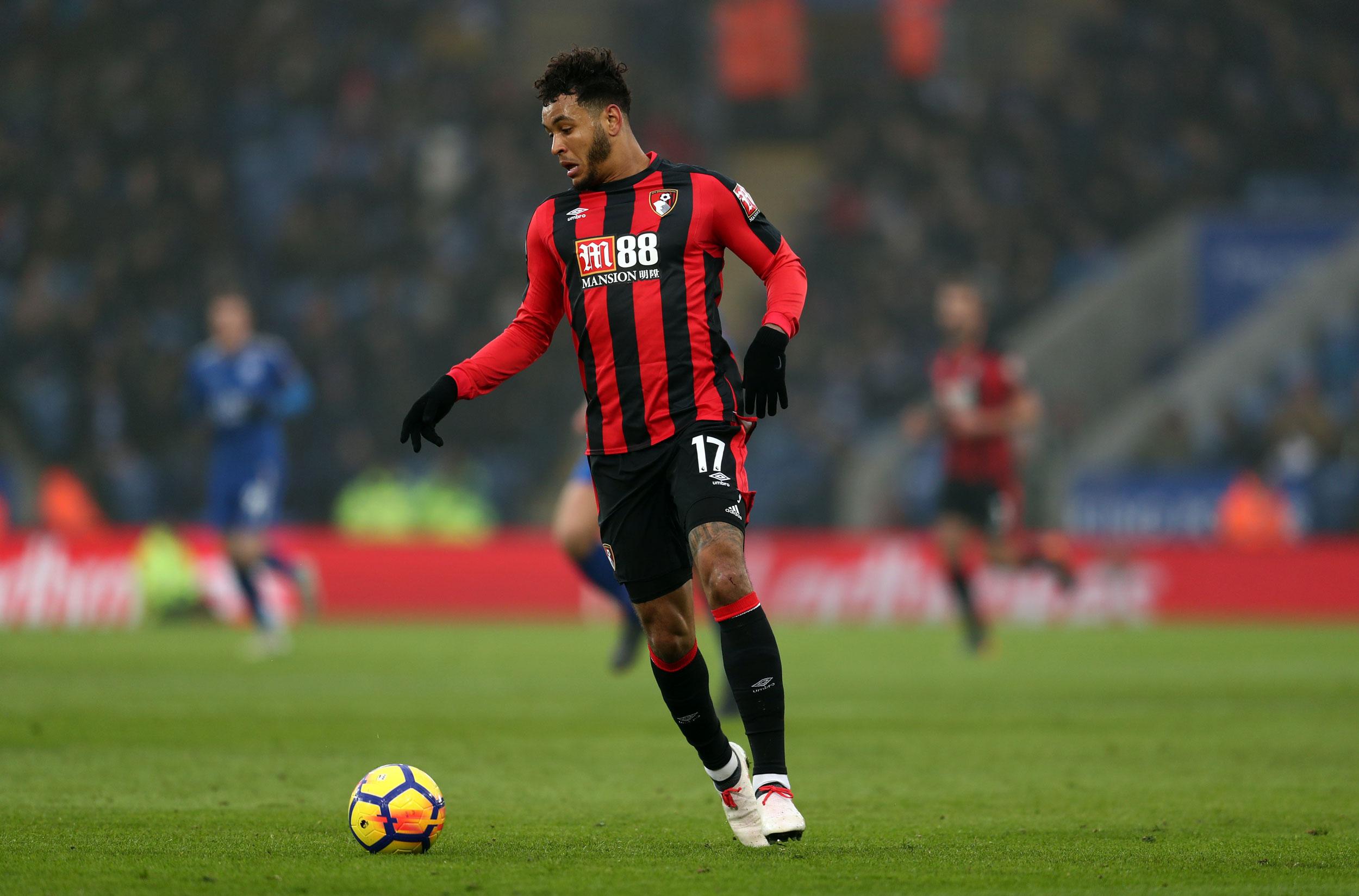 Solskjaer keen to bring Joshua King back to Manchester United