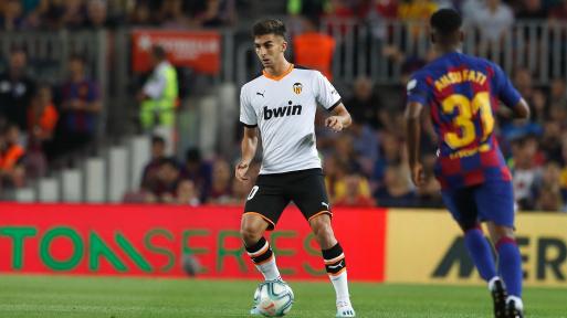 Ferran Torres Manchester United