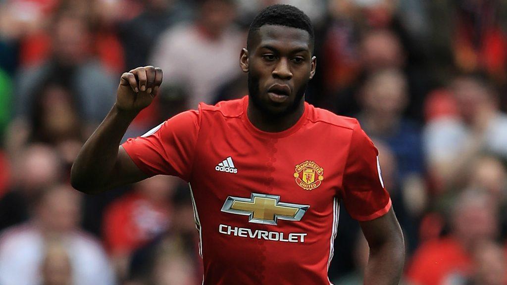 Tim Fosu-Mensah Manchester United Team News
