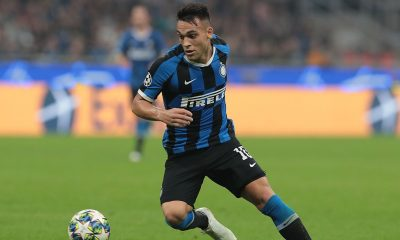 Manchester United hope to jihack Barcelona target Lautaro Martinez
