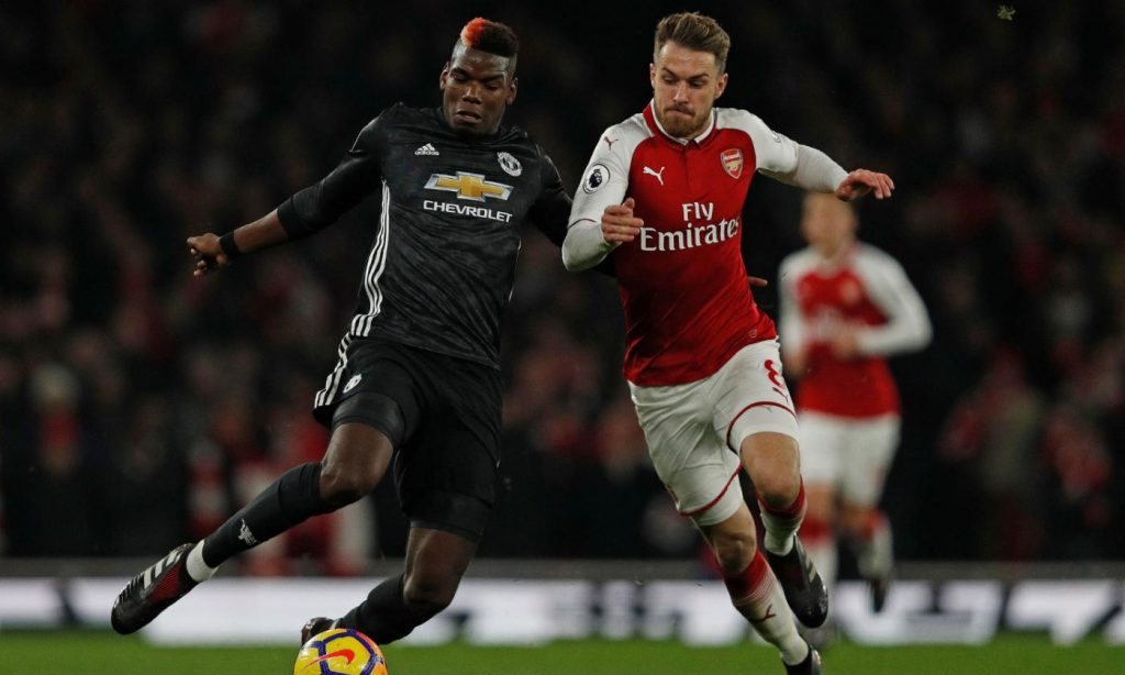 Ole Gunnar Solskjaer is hopeful that Paul pogba will sign a new Manchester United deal