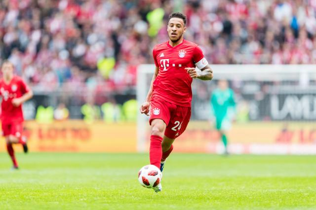 Tolisso could be on his way to England
