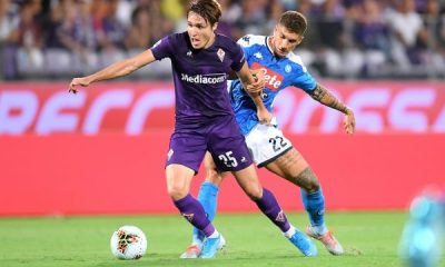 Manchester United are closing in on Federico Chiesa