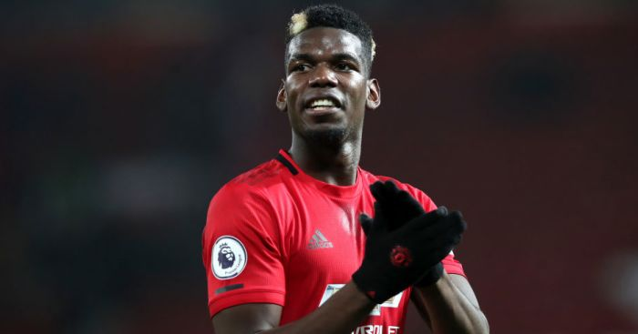 Paul Pogba could be on his way to Juventus