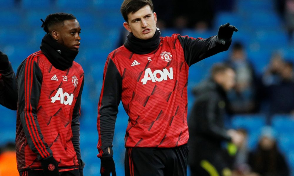 Manchester United star trolls Aaron Wan-Bissaka for Aston Villa gaffe
