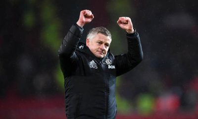 Solskjaer wants a left sided center-back