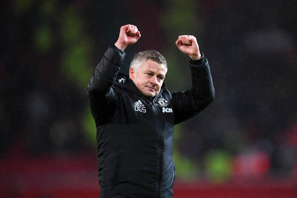 Solskjaer equals club record set by Sir Matt Busby 67 years ago - We All Follow United