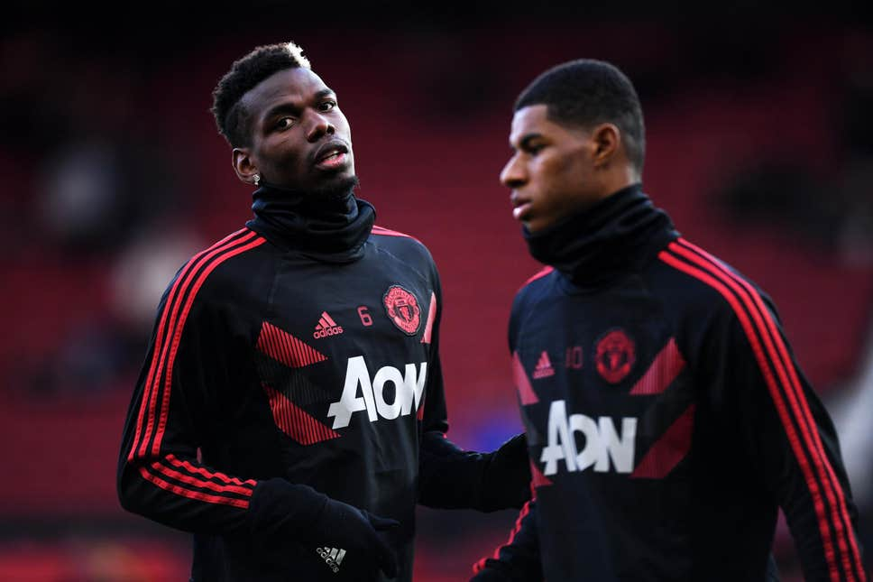 Manchester United will benefit from club friendlies being organized