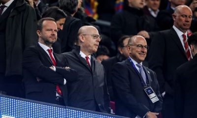 Glazers to pocket 8.5m from manchester United dividends