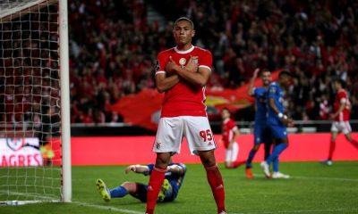 Manchestser United interested in Carlos Vinicius