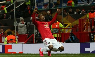 Odion Ighalo has been a shrewd signing for Manchester United