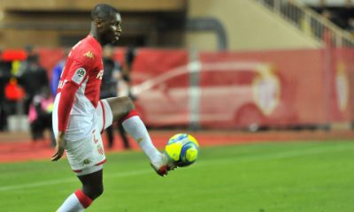 Fode Ballo-Toure has been linked with Manchester United