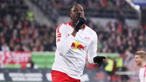 Manchester United keen to trump Liverpool to Ibrahima Konate