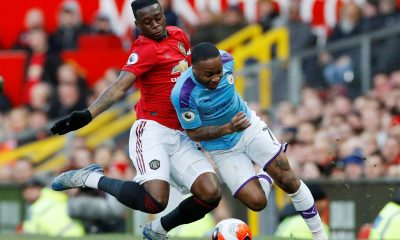 Manchester United lack a dependable backup for Aaron Wan-Bissaka