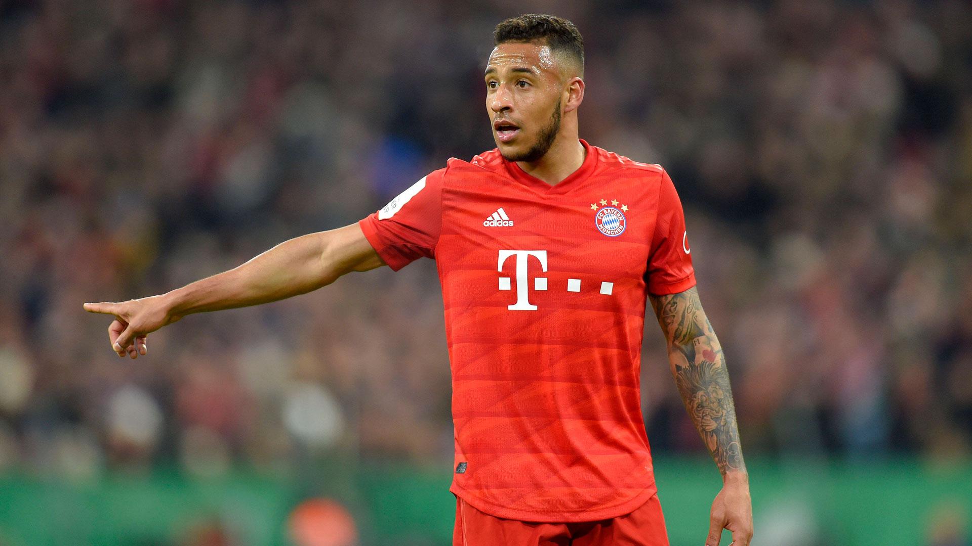Corentin Tolisso (Credit: Bayern Munich official)