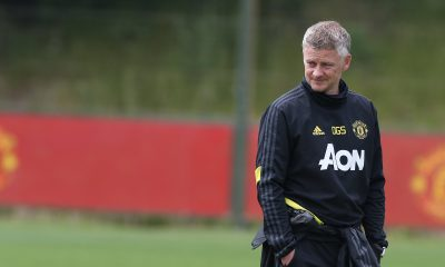 Solskjaer has to turn our fortuens around