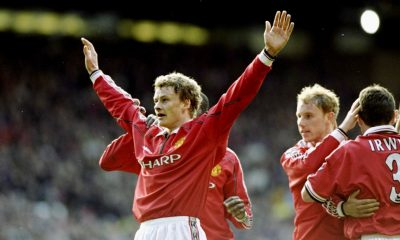 Solskjaer expectes players to have the right personality alongside talent