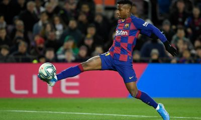 Manchester United target Ansu Fati is set to stay at Barcelona