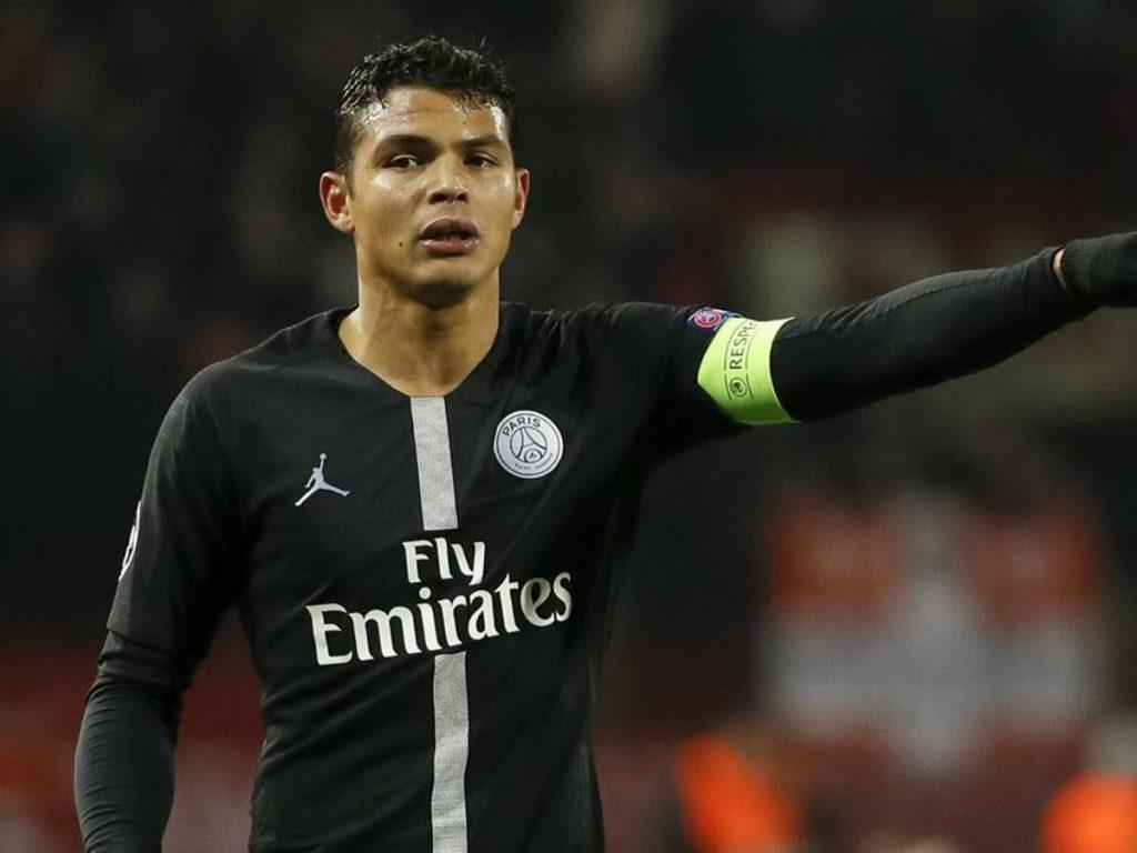 Silva is a top defender