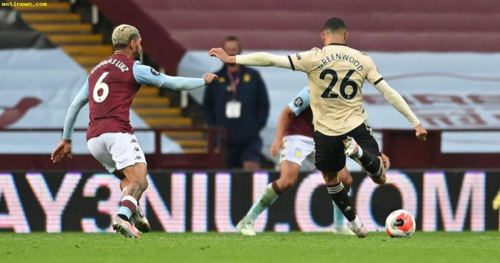 Twitter reacts as Mason Greenwood scored incredible training ground goal