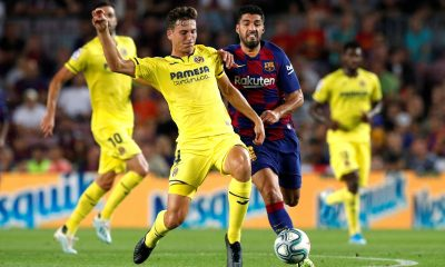 Pau Torres enjoyed a fine 2019/20 season with Villarreal