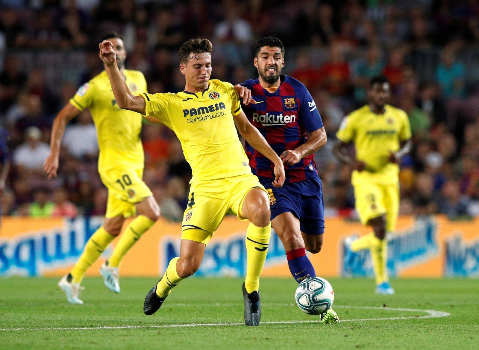 Pau Torres enjoyed a fine 2019/20 season with Villarreal