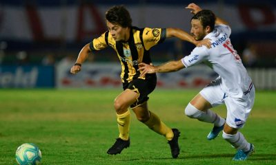Manchester United wonderkid Facundo Pellistri hopes to return to Penarol one day