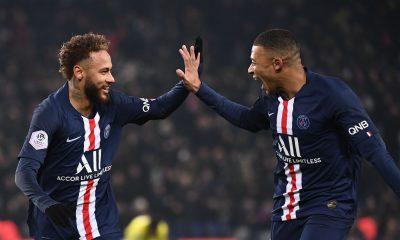 PSG rather keep Neymar and Mbappe