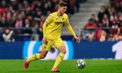 Pau Torres has enjoyed a fine season with Villarreal