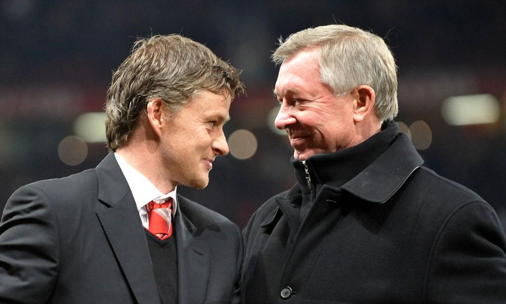 United have failed to move past the SAF era