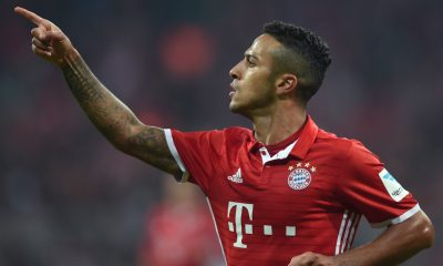 Thiago Alcantara would be a smart signing for Manchester United (Getty Images)