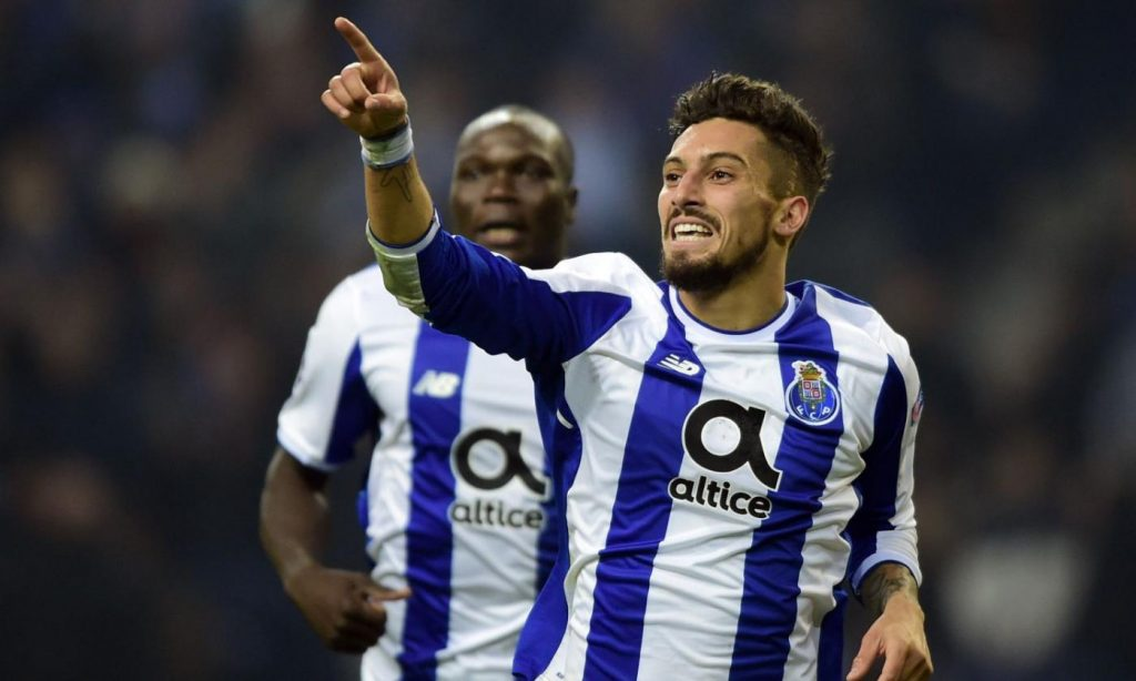 Manchester United have experienced a breakthrough in negotiations for Alex Telles